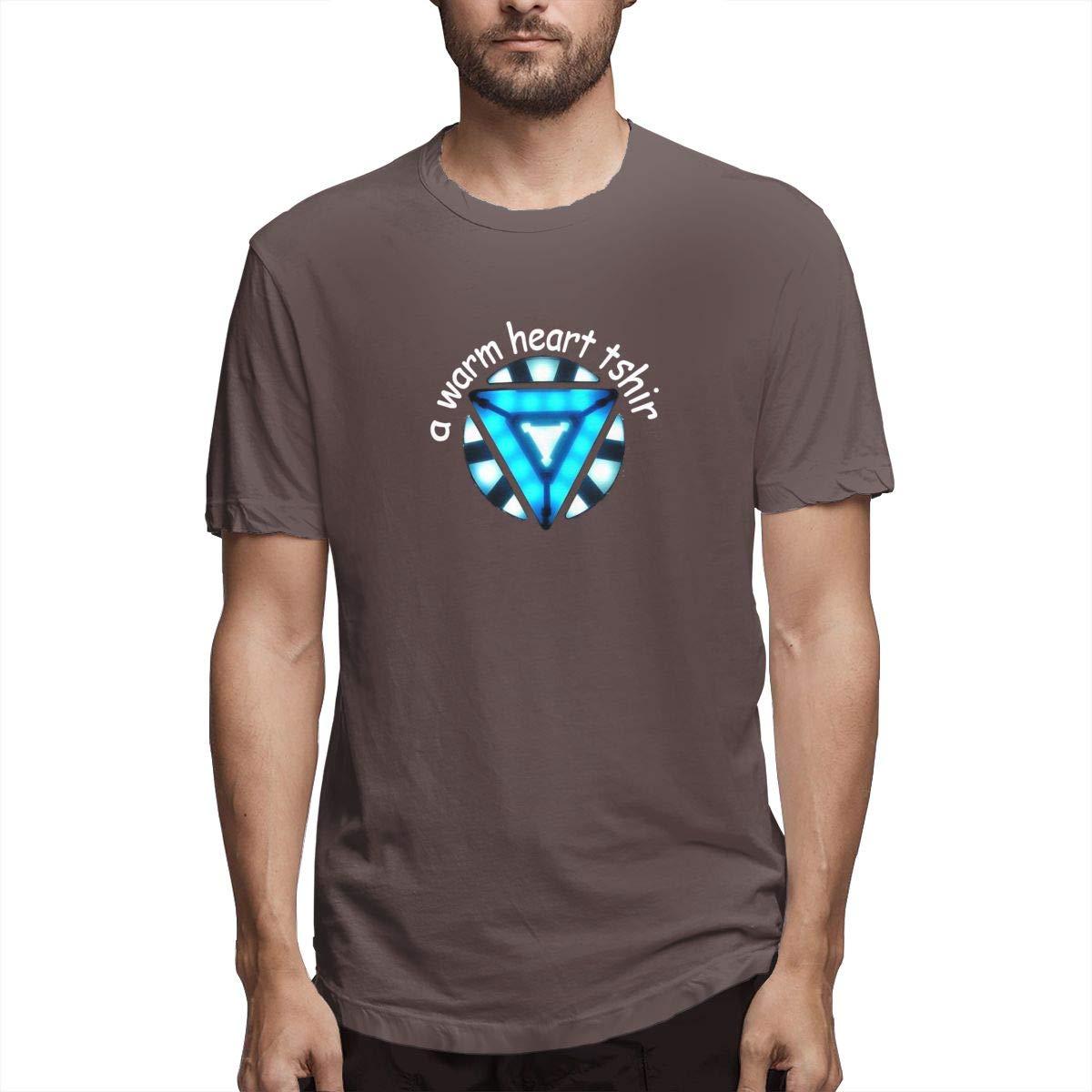 Familygam T Shirt A Warm Heart 3918