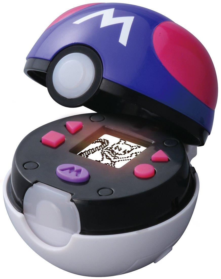Pocket Monster - Master Ball BW (japan import) B008B435AE Menschen Bestellung willkommen | Angenehmes Gefühl