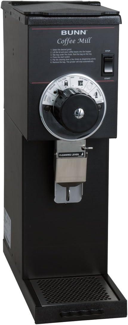 BUNN G1HDB 1-Pound Bulk Coffee Grinder
