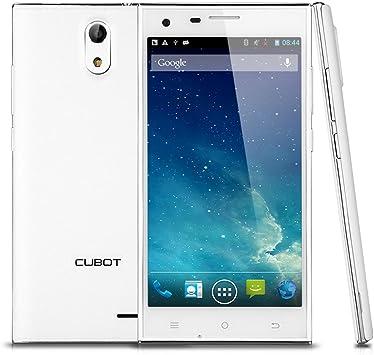 Cubot S308 - Smartphone de 5