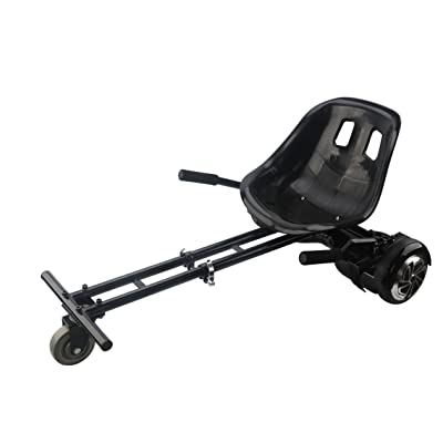 "KOOWHEEL Chaise Kart Self Balancing Scooter électrique Scooter Compatible 6.5""/8 ""/10"" Hoverboard à deux roues"