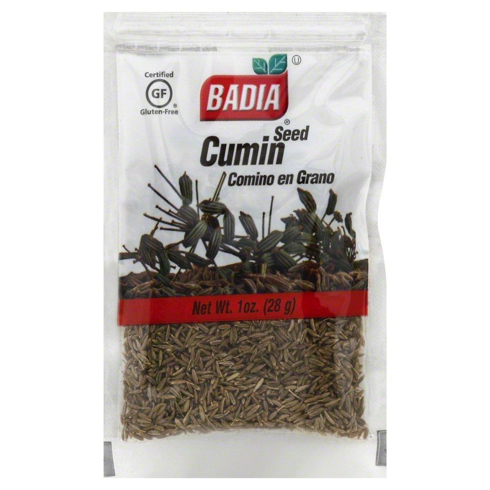 Badia Cumin Seed 1 oz(Pack of 3)