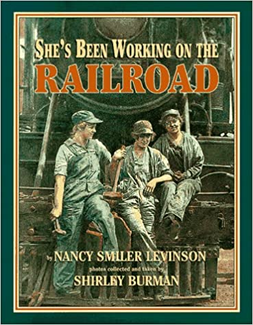 ??ONLINE?? She's Been Working On The Railroad. Hariston American geodesic PRICE standard Speed today bordo