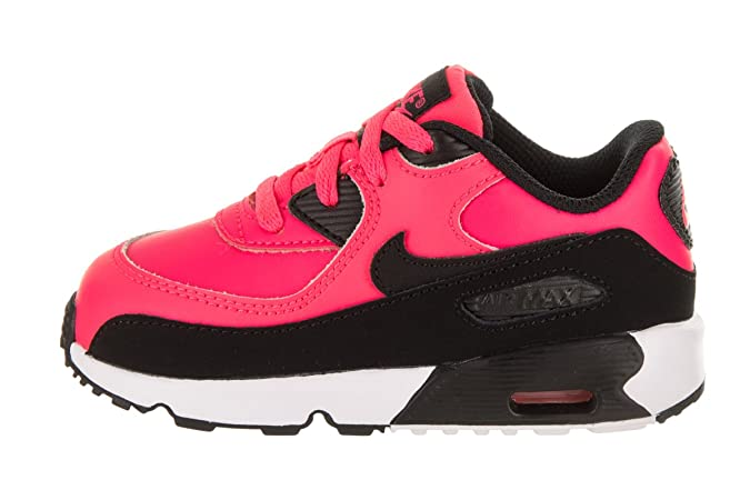 BRAND NEW TODDLERS AIR MAX 90 LTR 833379-600