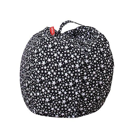 Stuffing For Bean Bag Toys - 6