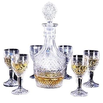 Juego de copas de vino de cristal para vino tinto, vino, vino, vino
