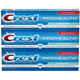 Crest Pro-Health Clean Mint Toothpaste, 4.6 oz TRIPLE