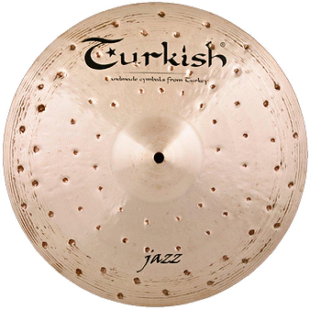 【代引き不可】 Turkish* Cymbals Jazz Series Crash 18-inch Jazz Crash* J-C18 B075F7SWT9 B075F7SWT9, ノーザンファーム 恵みや:f6df2aed --- vezam.lt