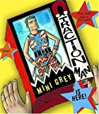 Traction Man Is Here!, Mini Grey, 0375831916