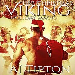 Her Christmas Viking: Holiday Magic