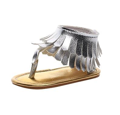 Bébé Chaussures Enfant Bébé Sandales Première Marche Chaussures  Antidérapantes Sandales Chaussures Bébé 451829dd64d1