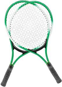 Tennisracket, sterk Duurzaam tennisracket voor kinderen, slijtvast Lichtgewicht training voor transportopslagtraining