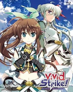 ViVid Strike! 殺し合い DVD