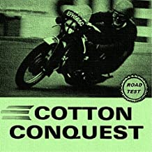 COTTON CONQUEST Road Test 1966: 100MPH Plus Road Going Racer.