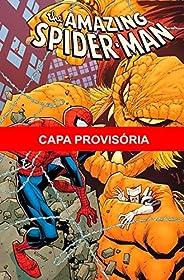 O Espetacular Homem-aranha Vol. 22
