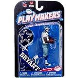 NFL Dallas Cowboys 2013 Playmaker Series 4 Dez Bryant Action Figure