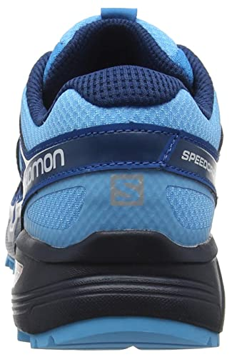 uk availability 5ab56 0b10f Salomon Femme Speedcross Vario 2 Chaussures de Course à Pied et Trail  Running, Synthétique Textile, Noir, Pointure  Amazon.fr  Chaussures et Sacs