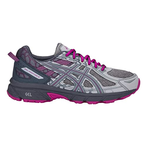Asics Gel Venture 6, Zapatillas de Running para Mujer