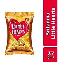 Britannia Little Hearts , 37g