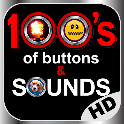 - 100's of Buttons and Sounds HD