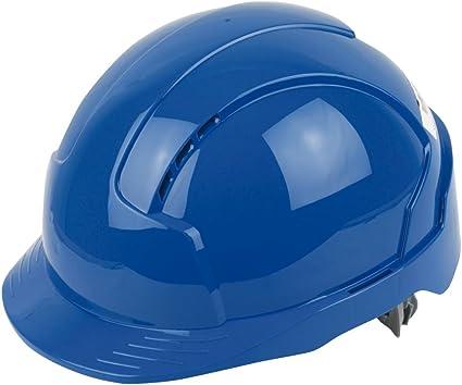 JSP EVOLite casco de seguridad azul: Amazon.es: Bricolaje y herramientas