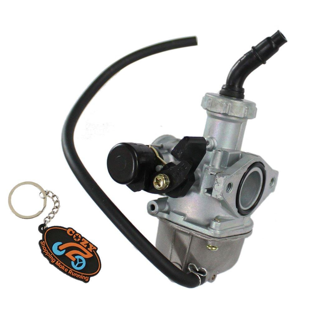 COSY 22 mm Pz22 importation Pit Dirt bike Carburateur Carburateur 110 CC 125 CC 140 cc Quad Pit ATV
