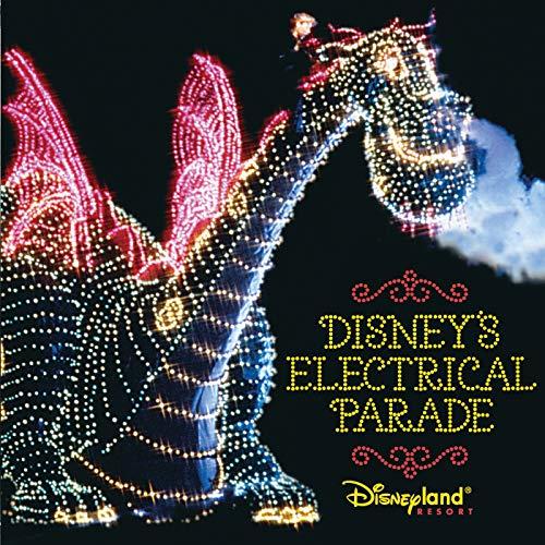 Walt Disney Magic Kingdom - Disney's Electrical Parade (Original Version / Live)