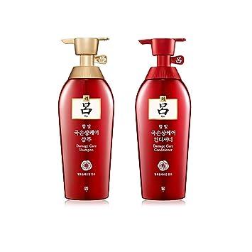 Anti Hair Loss Shampoo Korean
