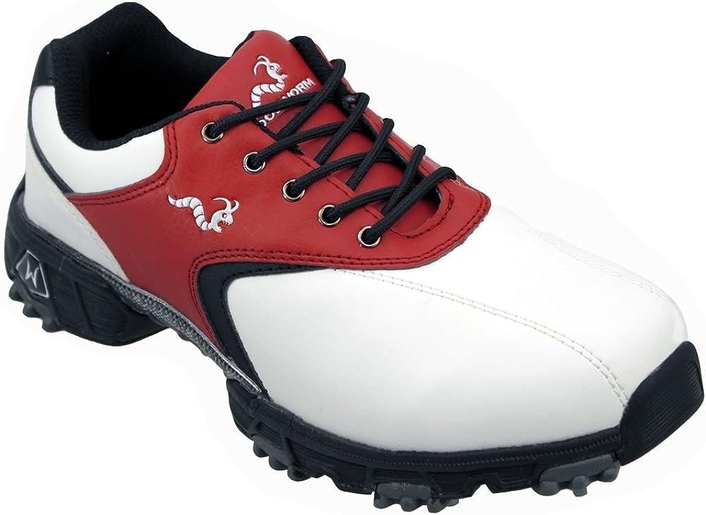 junior golf shoes size 12
