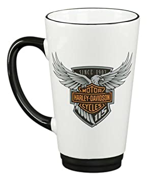 115th Harley Limited Oz Anniversary Edition Latte Mug16 Davidson 8knX0ZNwPO