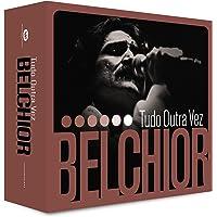 Belchior - Box 6 CDs - Tudo Outra Vez