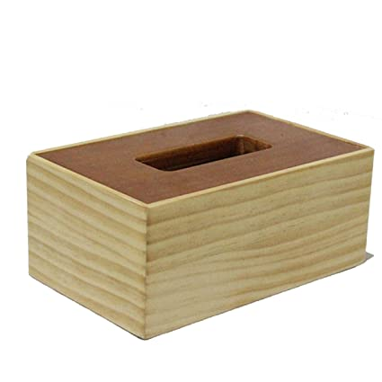 QWASZX Caja De La Toalla De Papel Cajas De Casa Prácticos Cajas De Cartón De Bombeo