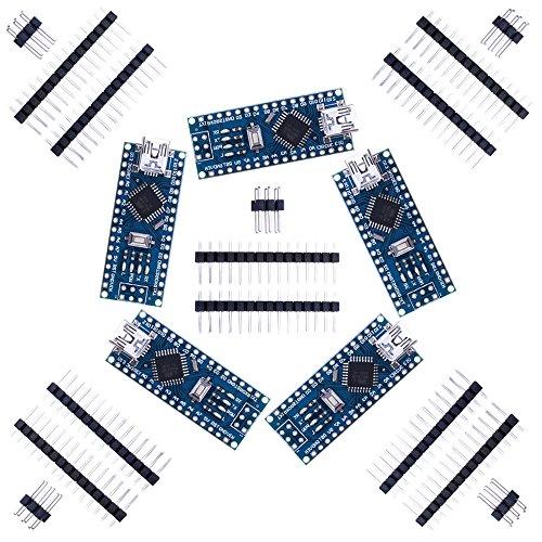 Kuman ATmega328P Controller Module Arduino