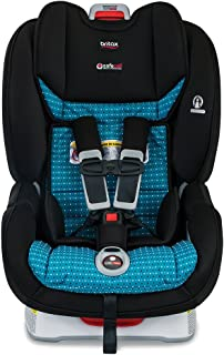 product image for Britax Marathon ClickTight Convertible Car Seat | 1 Layer Impact Protection - Rear & Forward Facing - 5 to 65 Pounds, Oasis