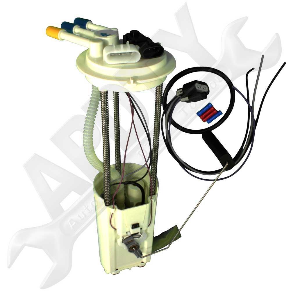 Amazon.com: 1997-2000 Chevy S10/Sonoma/Hombre 2.2L Fuel Pump Module &  Sender Assembly Non Flex Fuel: Automotive