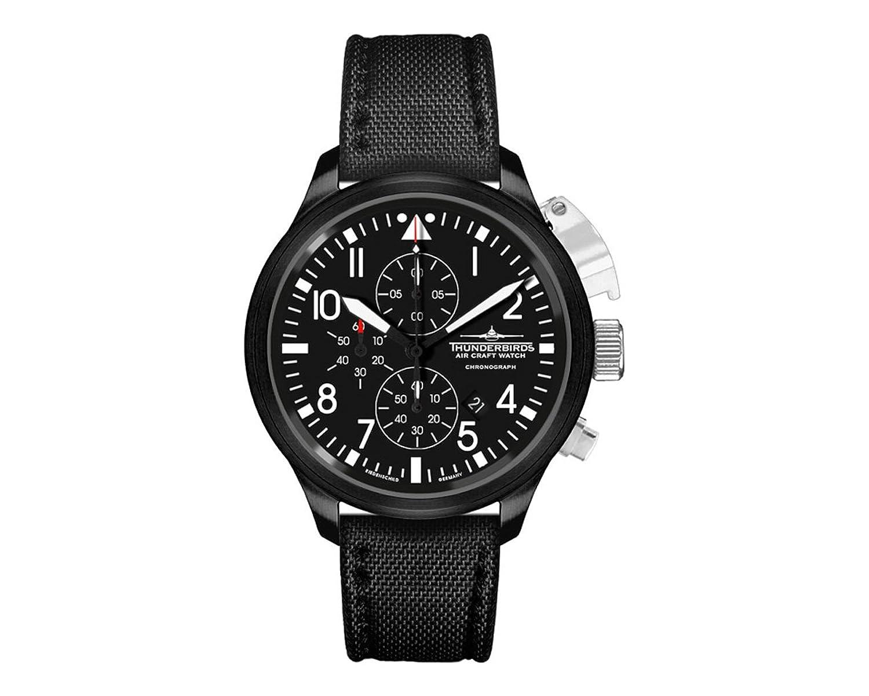 Thunderbirds 1088-T01 - Reloj de cuarzo