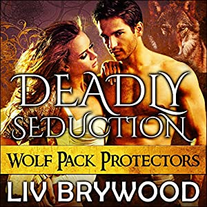 Deadly Seduction Audiobook