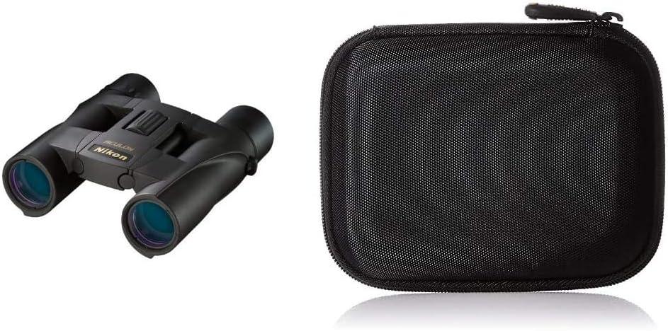 Nikon Aculon A30 Fernglas Schwarz Amazon Basics Kamera