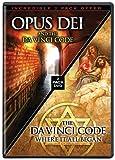 Opus Dei and the Da Vinci Code/The Da Vinci Code: Where It All Began