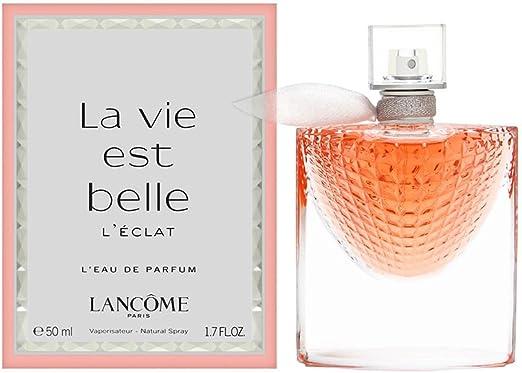 Lancome La Vie Est Belle L 'eclat Eau de Parfum Spray, 50 ml