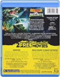 Godzilla vs. Biollante (Blu-ray + DVD)