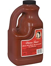 DIANA Diana Sauce Rib & Chicken BBQ, 3.78L Bottle, 1 Count