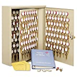 STEELMASTER Dupli-Key Two-Tag Cabinet for 60