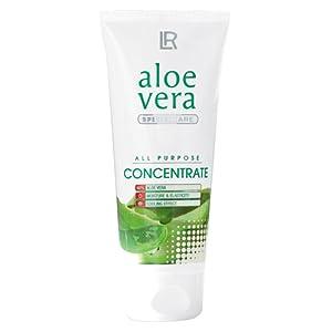 1a LR 20001 ALOE VERA Concentrate - Concentrate Gel - 90% Aloe Vera --- 100ml