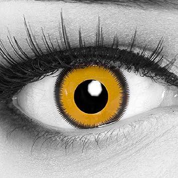 Meralens lentes de contacto