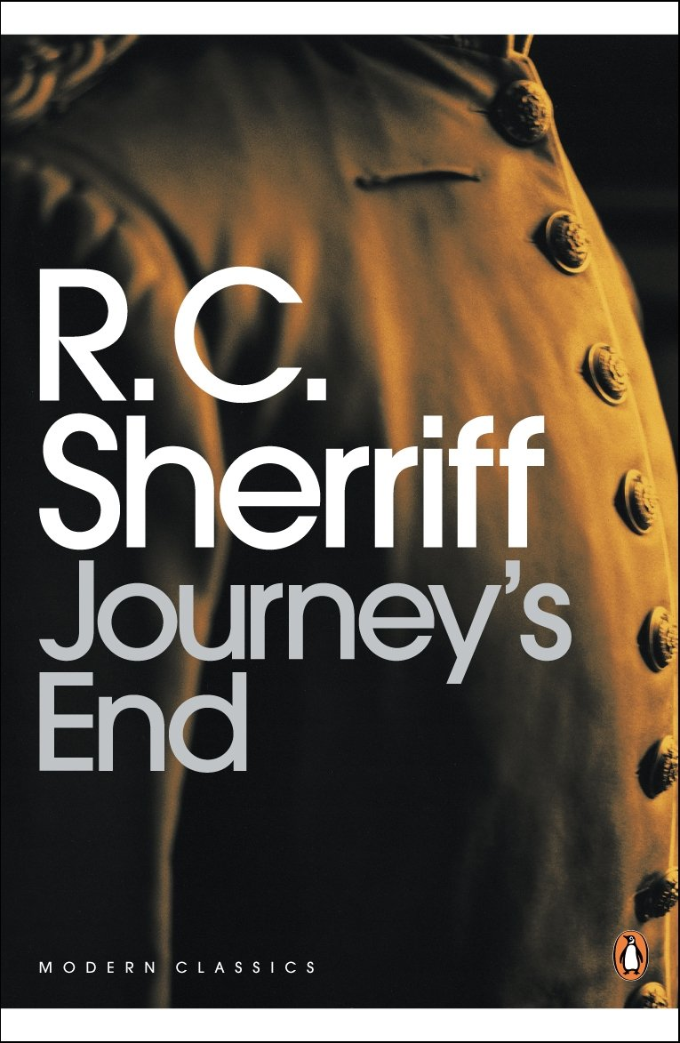 Image result for journey's end rc sherriff