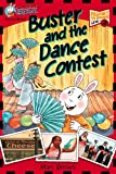 Buster and the Dance Contest, Marc Brown, 031600118X