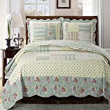 Best Royal Tradition King Size Beds - Annabel King/ Cal King Size, Over-Sized Quilt 3pc Review