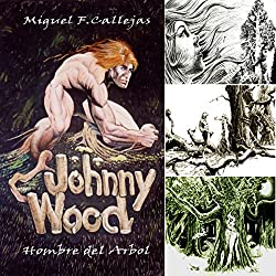 Johnny Wood (Spanish Edition)