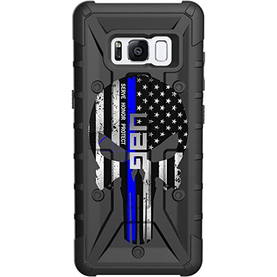 the latest 5b833 ad3bb Limited Edition - Authentic UAG- Urban Armor Gear Case for Samsung Galaxy  S8 Plus/ S8+ (Larger 6.2